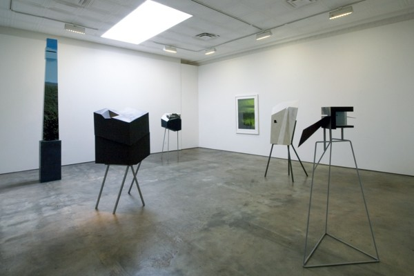 Limited Vision, 2010
