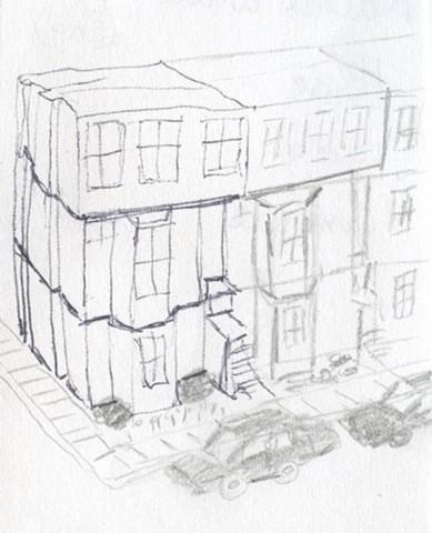 Rachel Whiteread House