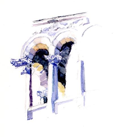Baltimore Arches
