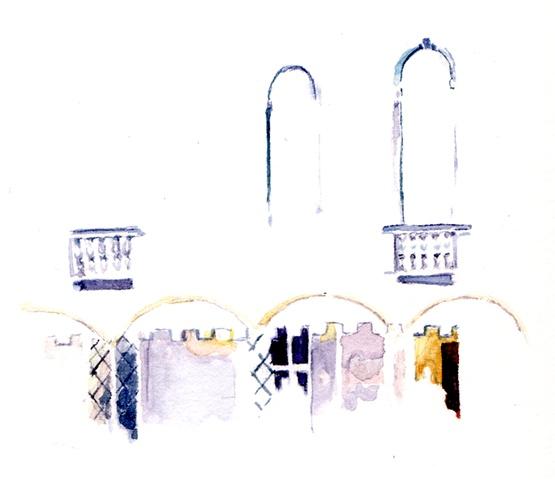 Restaurant Arches