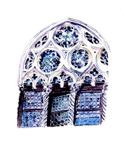 San Marco Window