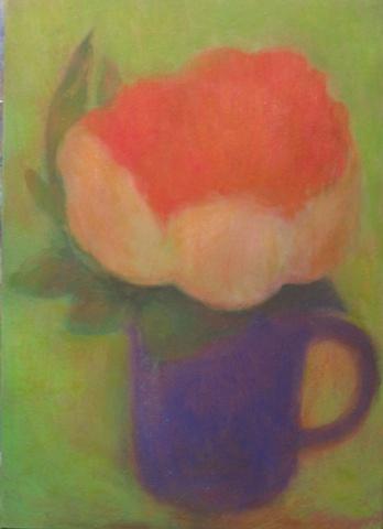Flowercup.  Spring Suite