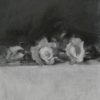 Drawing for Three Roses