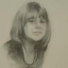 portrait of an older sister