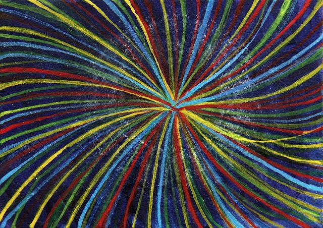 sci art, sci-art, science art, physics art, Higgs boson art, particle physics art, CERN art, particle accelerator art, large hadron collider art, LHC art, Atlas art