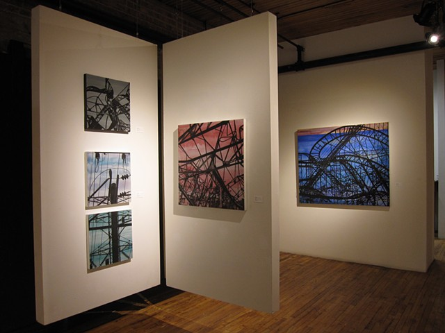 Installation View #4