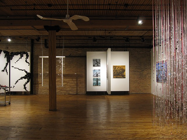 Installation View #6