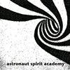 astronaut spirit academy logo