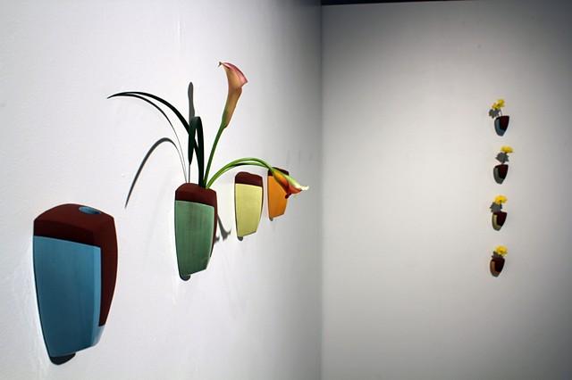 """""""Bud Vases"""""""