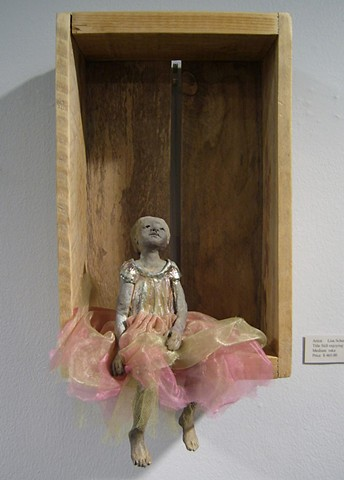 lisa schumaier sculpture
