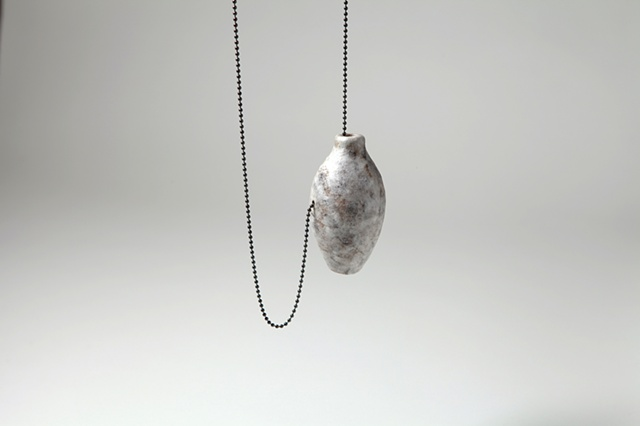 Atomizer Bulb Study: Necklace # 3