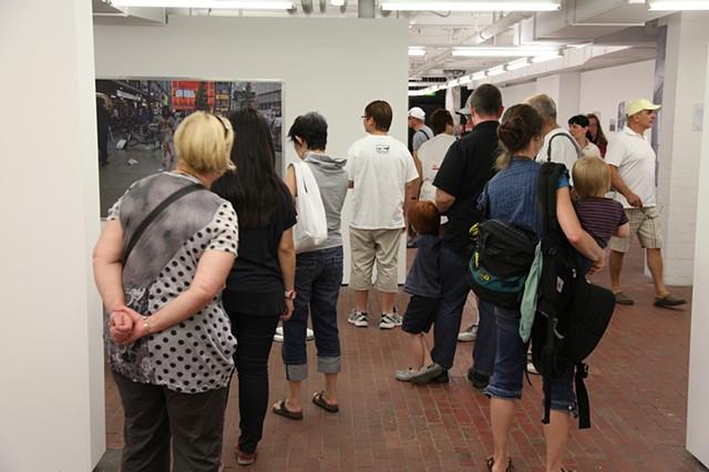 Recast: Akihabara at c3 Contemporary Artspace