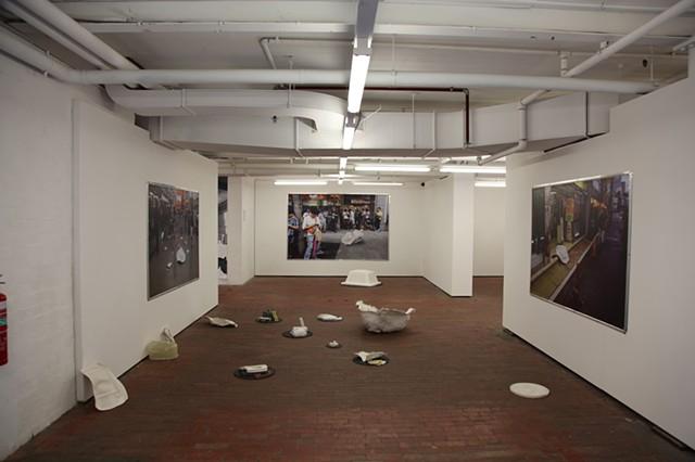 Recast: Akihabara at c3 Contemporary Artspace, MEL