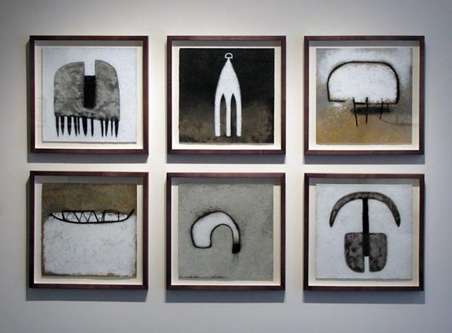 Exposition Résonances arctiques à Beaux-Arts des Amériques.
