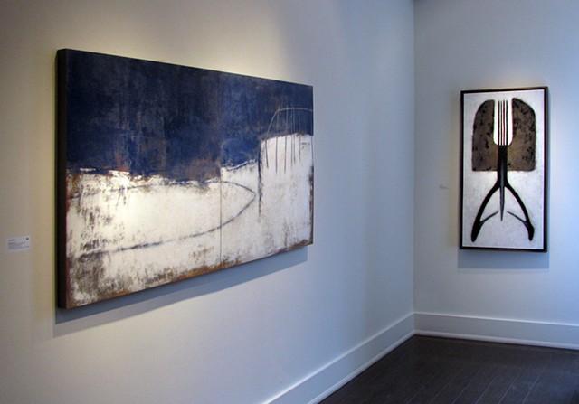 Résonances arctique chez Beaux-Arts des Amériques