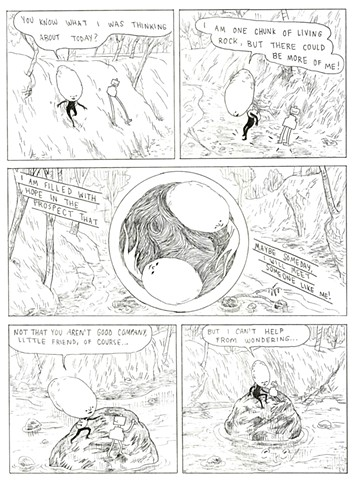 Adventures of Moon Pie, page 6