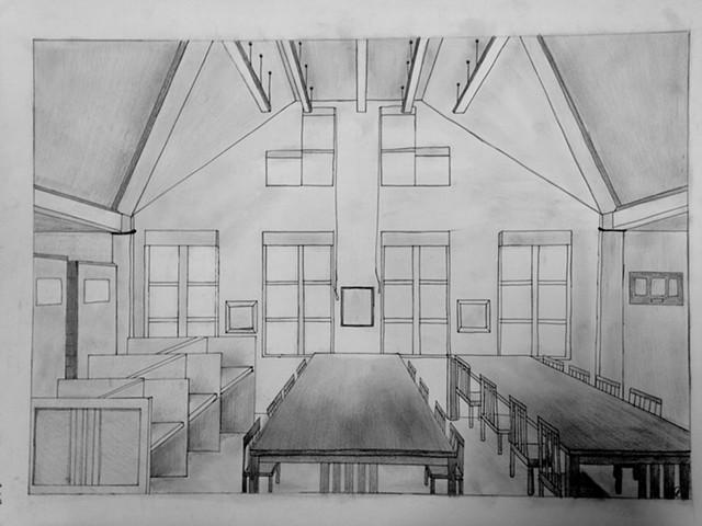 Drawing I.
