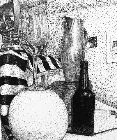 Intro to Drawing  John Vengren ©