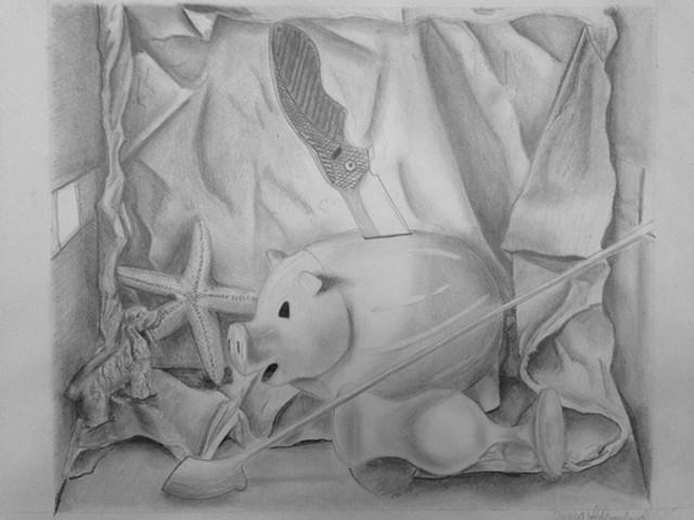 Drawing II.