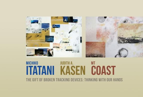 Itatani/Kasen/Coast