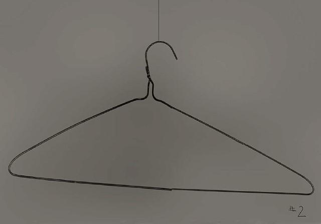Hanger #2