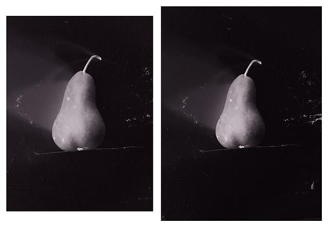 Pear Pair #A164261-62