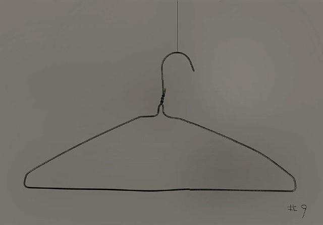 Hanger #9