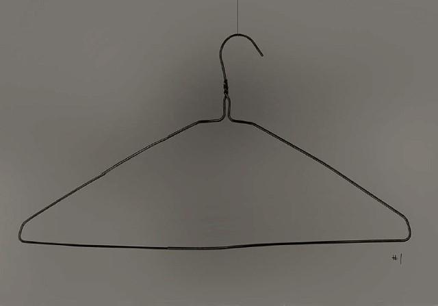 Hanger #1