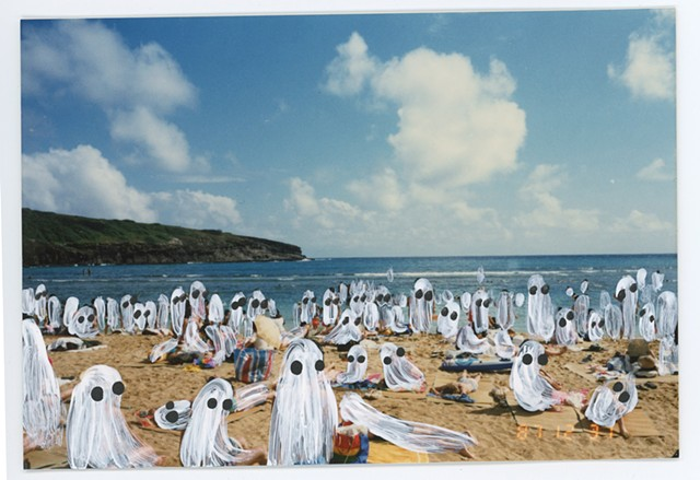 Beach Congregation