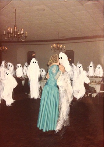 Ghosts Dancing