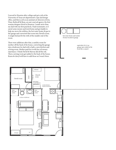 Hurricane House - Barbara's Floorplan 2
