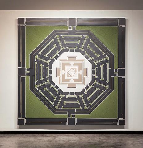 Mall Mandala