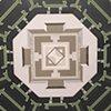 Mall Mandala (detail)