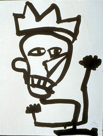 Niño Rey (sold) vendido