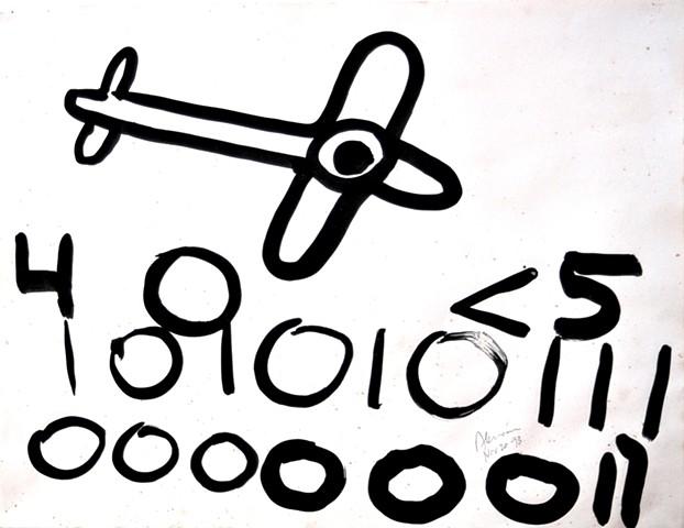 Eye Plane