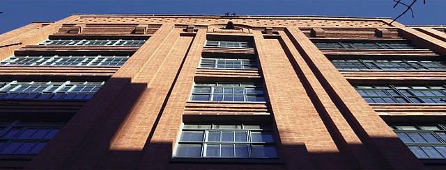 Project Designer Riverwest Development in Chicago. Historic Renovation
