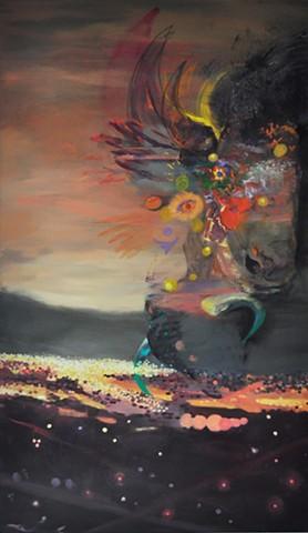 Cherubim Bull