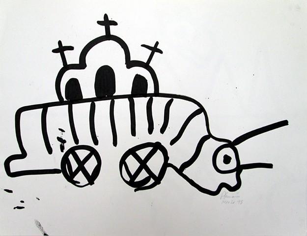 Churchbug