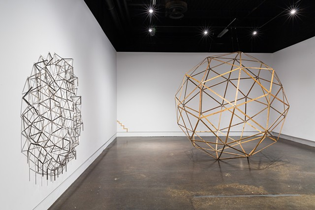 Extraordinary Measures Curated by Ivan Jurakic University of Waterloo Art Gallery Jan 10–Mar 2
