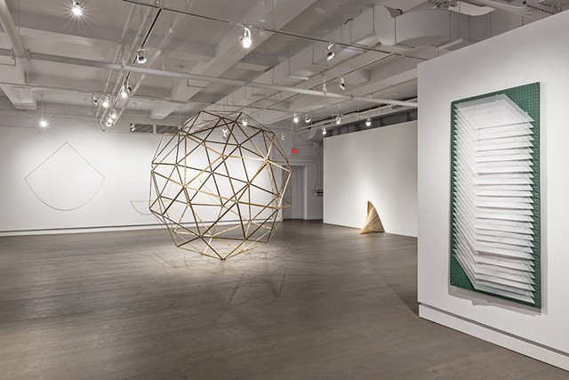 ULTRA-PARALLEL Koffler Gallery, Toronto.  Curated by Mona Filip Jan-Mar 2015