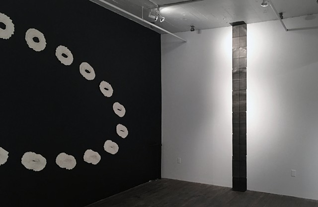 In and Out of Order Oboro, Montreal Curated by Claudine Hubert