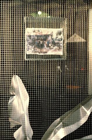Marina Gutierrez - Room For Recollection - PhotoBox detail