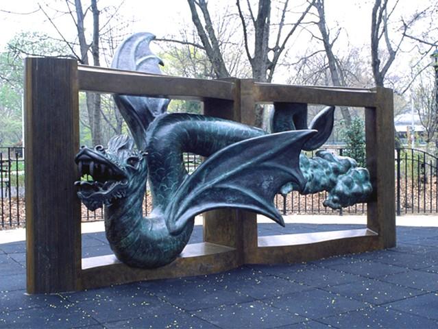 Marina Gutierrez Imagination Playground Prospect Park
