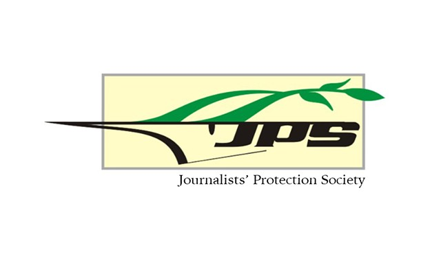 Journalists' Protection Society