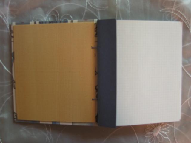 Robot books (inside cover)