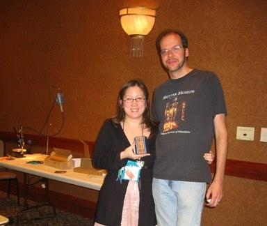 Dan Essig and Me