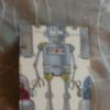 Travel Robot Book