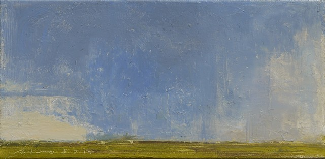 Passing Storm, the Moors