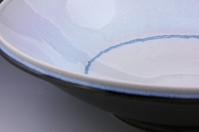 Large Serving Bowl (Detail)