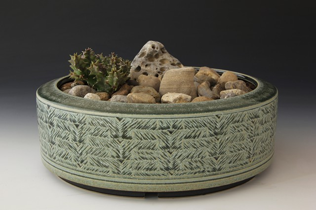 Large Planter / Bonsai Pot